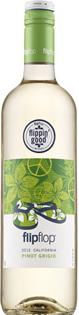 Flipflop Pinot Grigio 2012 750ml - Case of 12